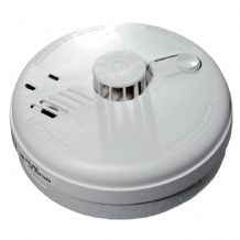 e1144rc Mains battery heat detector